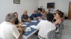 Reunião das Associações