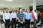 Posse Diretoria Biênio 2012-2013