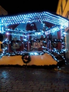 Casa do Papai Noel 2013