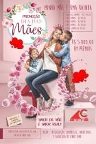 Entrega dos Prêmios da Promoção dia das Mães