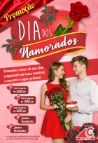 Entrega dos Prêmios da Promoção dia dos Namorados 2019