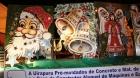 5º Parada de Natal 2012