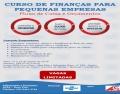 Curso de Finanças SEBRAE