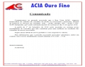 COMUNICADO IMPORTANTE - SCPC